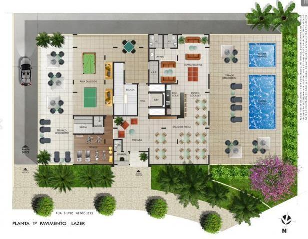 Apartamento à venda com 2 dormitórios em Buritis, Belo horizonte cod:2245 - Foto 5