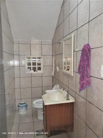 Casa para venda em presidente prudente, esplanada, 3 dormitórios, 1 suíte, 2 banheiros, 2  - Foto 4