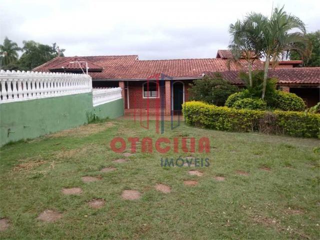 Chácara à venda com 5 dormitórios em Reunidas, Pilar do sul cod:19672 - Foto 8