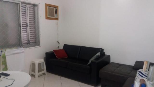 Apartamento à venda, 1 quarto, Embaré - Santos/SP - Foto 19