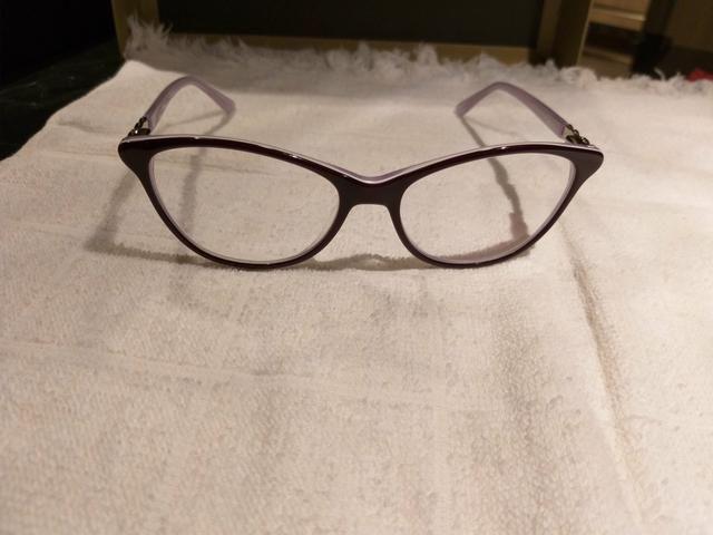 384ad5f6f Armação para óculos de grau - Bijouterias, relógios e acessórios ...