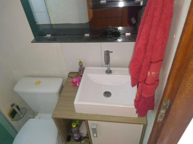 Apartamento à venda com 2 dormitórios em Praia da baleia, Serra cod:3159 - Foto 10