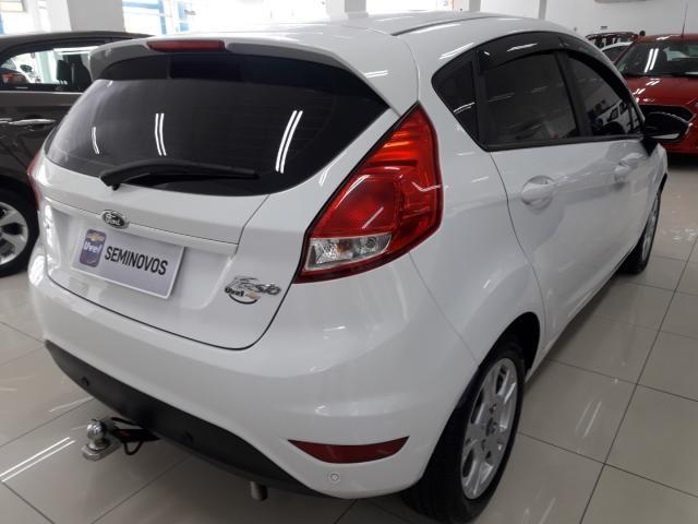 New Fiesta SEL 1.6 16V - Foto 5
