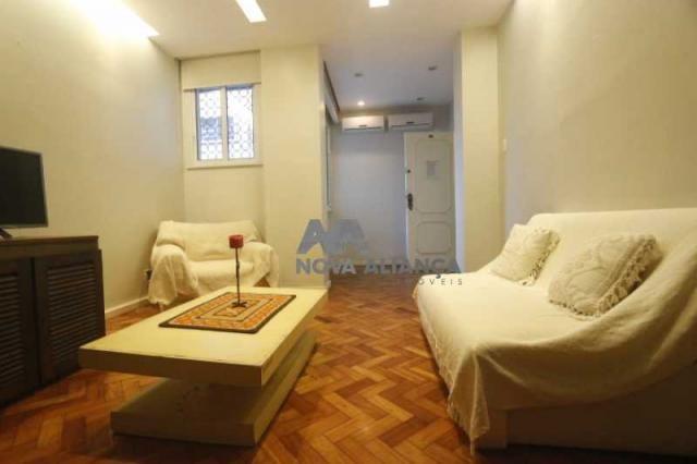 Apartamento à venda com 3 dormitórios em Flamengo, Rio de janeiro cod:NFAP30846 - Foto 6