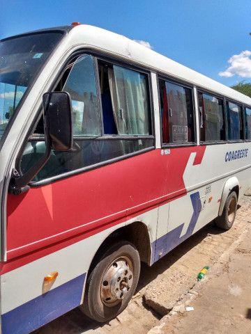 Vendo outro micro ônibus  - Foto 4