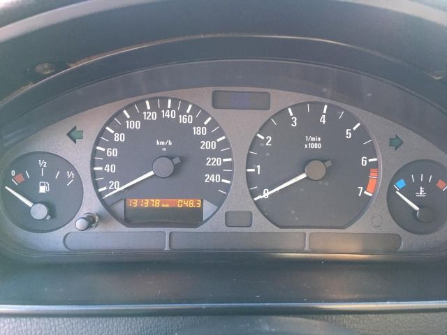 Bmw 318i 1.8 Compact 16v 1995/1995 - Foto 11