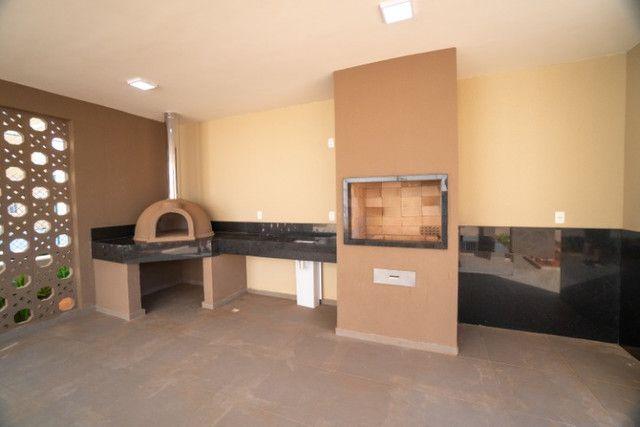 Apartamentos com 2 quartos em condomínio fechado / Rondonópolis - MT - Foto 16