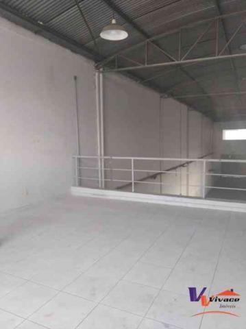 Galpão/depósito/armazém para alugar em Vila nova cumbica, Guarulhos cod:11356 - Foto 6