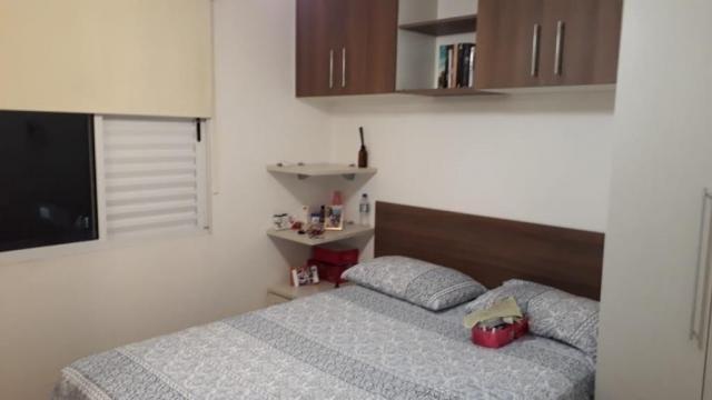 Apartamento à venda com 2 dormitórios em Vila rosália, Guarulhos cod:AP4401 - Foto 10