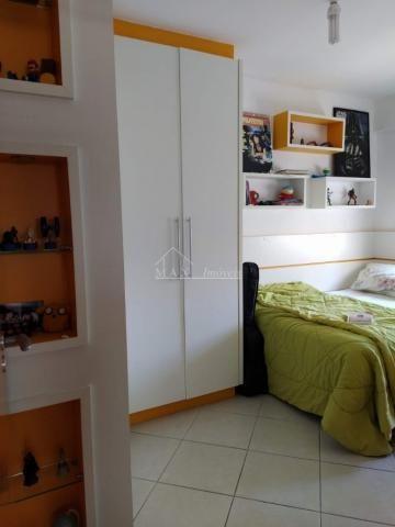Apartamento à venda com 3 dormitórios em Trindade, Florianópolis cod:131712 - Foto 8
