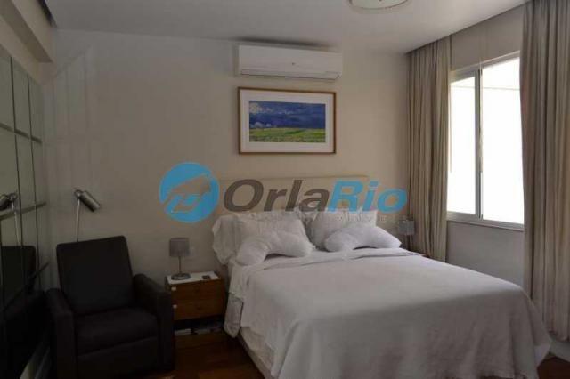 Apartamento à venda com 4 dormitórios em Ipanema, Rio de janeiro cod:VECO40045 - Foto 11