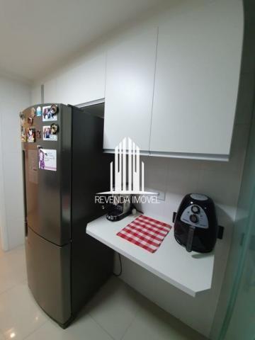 Apartamento PRONTO para MORAR de 2 dormitórios com 1 vaga de garagem na Vila Milton - SP. - Foto 7