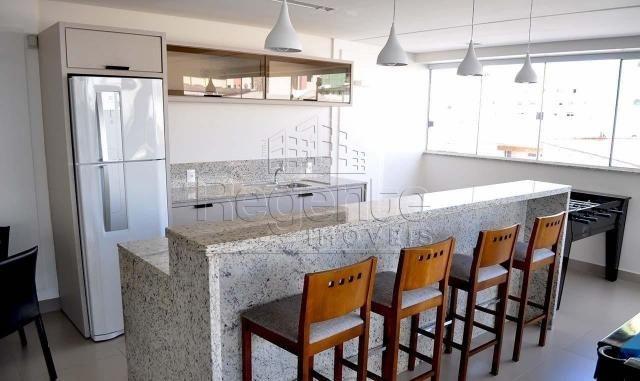 Apartamento à venda com 2 dormitórios em Balneário, Florianópolis cod:81296 - Foto 17