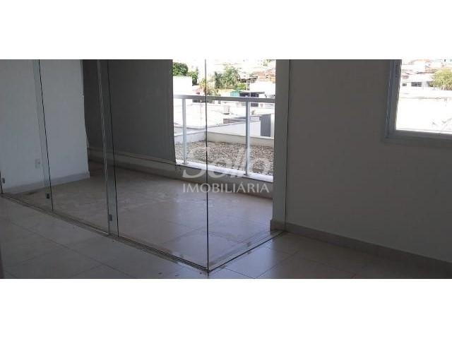 Apartamento para alugar com 3 dormitórios em Saraiva, Uberlandia cod:13522 - Foto 3