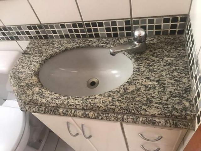 Apartamento à venda com 3 dormitórios em Alto da glória, Goiânia cod:APV3131 - Foto 10