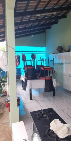 Casa à venda com 3 dormitórios em Parque amazônia, Goiânia cod:CR3165 - Foto 12