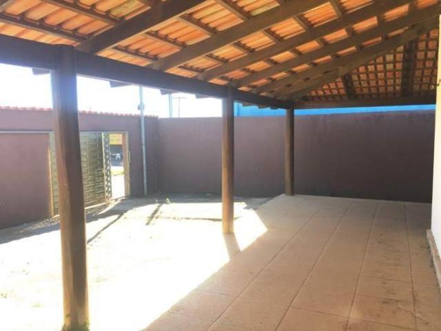 Casa à venda com 3 dormitórios em Cardoso, Aparecida de goiânia cod:CR2882 - Foto 3