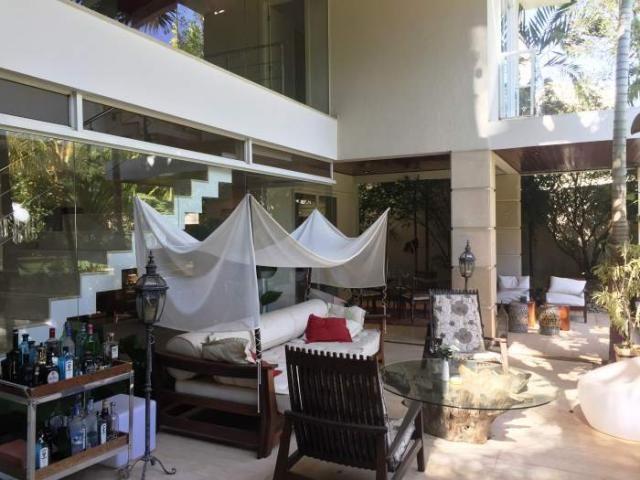 Casa de condomínio à venda com 4 dormitórios em Jardins paris, Goiânia cod:CH2388 - Foto 10