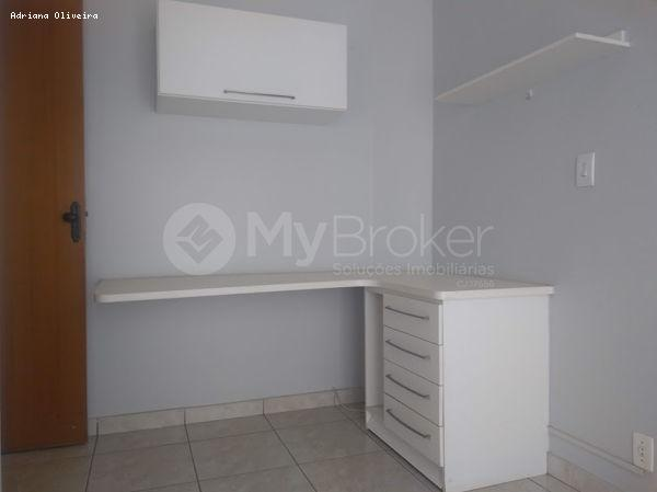 Apartamento para Venda em Goiânia, Cidade Jardim, 3 dormitórios, 1 suíte, 2 banheiros, 2 v - Foto 14