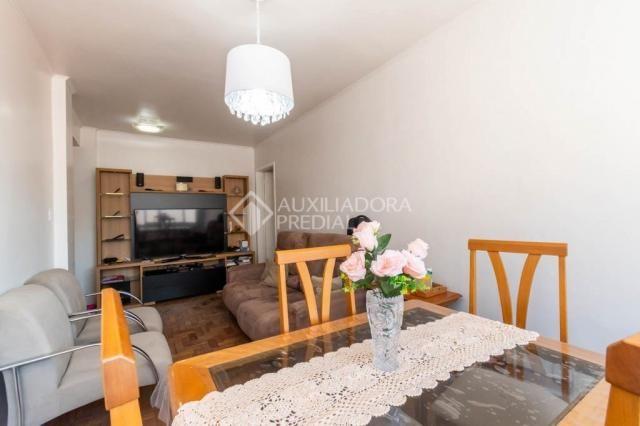 Apartamento para alugar com 2 dormitórios em Floresta, Porto alegre cod:328440 - Foto 4