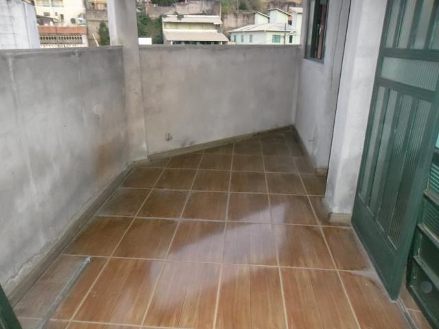 Casa à venda com 3 dormitórios em Caiçara, Belo horizonte cod:1291 - Foto 10
