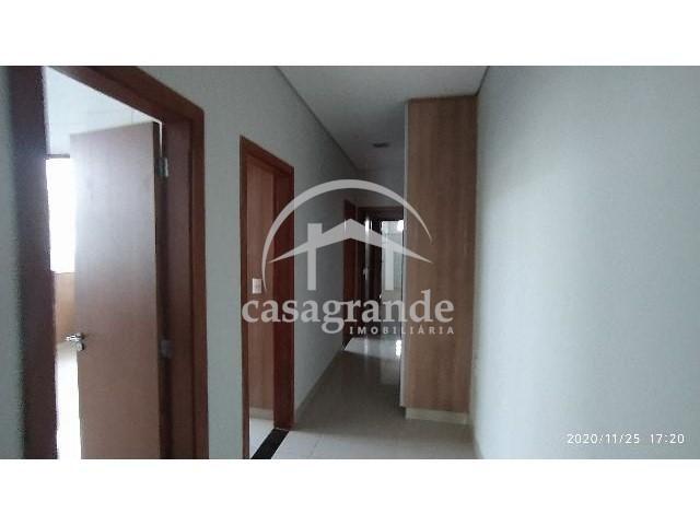 Apartamento para alugar com 3 dormitórios em Saraiva, Uberlandia cod:18681 - Foto 7