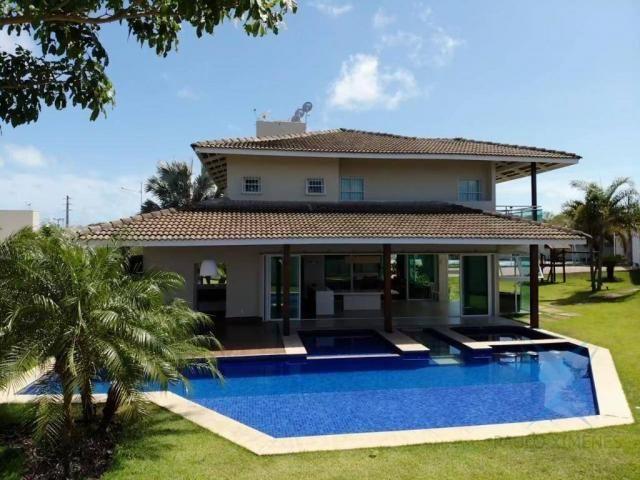 Casa à venda, 550 m² por R$ 2.497.000,00 - Precabura - Eusébio/CE