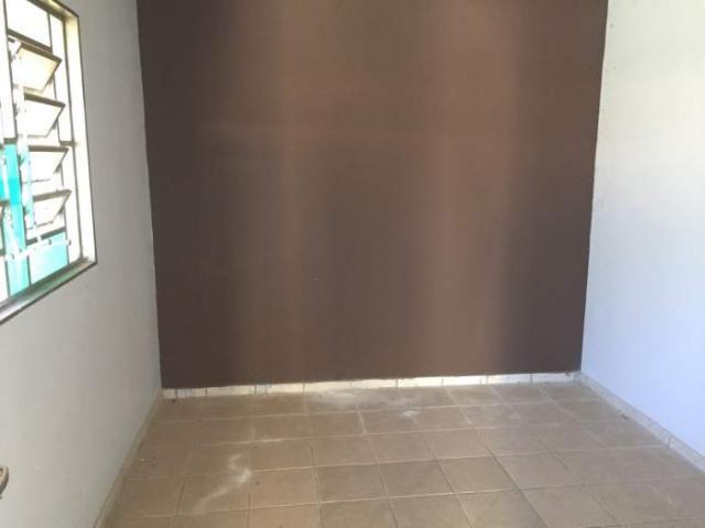 Casa à venda com 3 dormitórios em Cardoso, Aparecida de goiânia cod:CR2882 - Foto 9