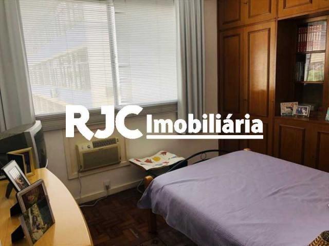 Apartamento à venda com 3 dormitórios em Tijuca, Rio de janeiro cod:MBAP33158 - Foto 8