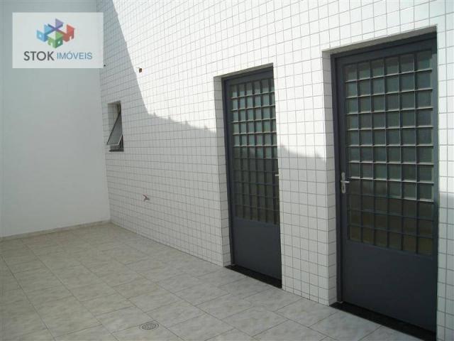 Salão para alugar, 85 m² por R$ 3.300,00/mês - Gopoúva - Guarulhos/SP - Foto 9