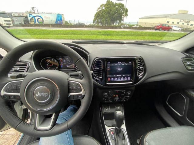 Jeep Compass Limited  - Foto 9