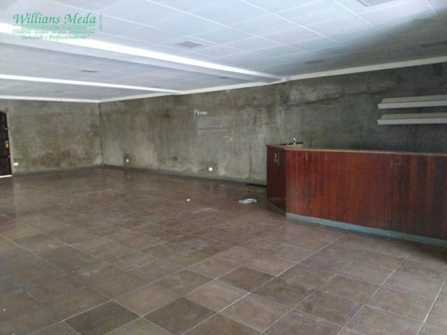 Sobrado com 3 dormitórios à venda, 250 m² por R$ 1.600.000 - Parque Renato Maia - Guarulho
