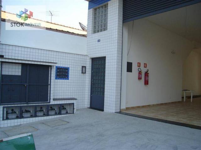 Salão para alugar, 85 m² por R$ 3.300,00/mês - Gopoúva - Guarulhos/SP - Foto 18
