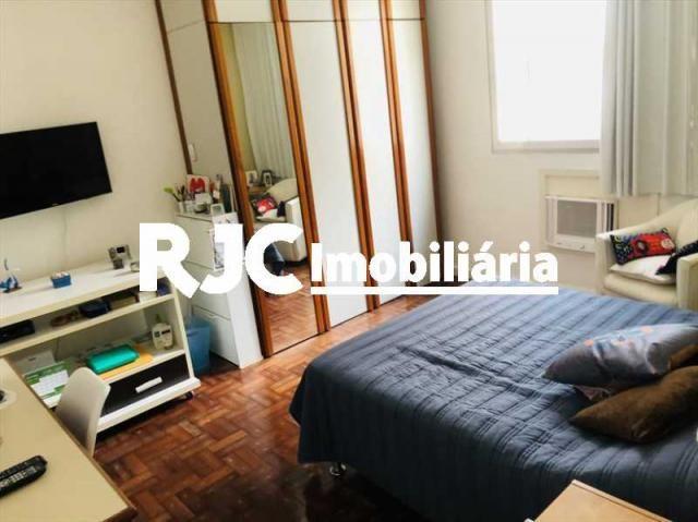 Apartamento à venda com 3 dormitórios em Tijuca, Rio de janeiro cod:MBAP33158 - Foto 14