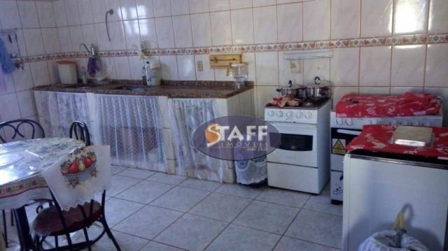 Linda casa de 6 quartos sendo 3 suítes a venda em Unamar-Cabo Frio!!! - Foto 3