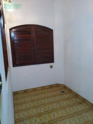 Sobrado com 3 dormitórios à venda, 250 m² por R$ 1.600.000 - Parque Renato Maia - Guarulho - Foto 16