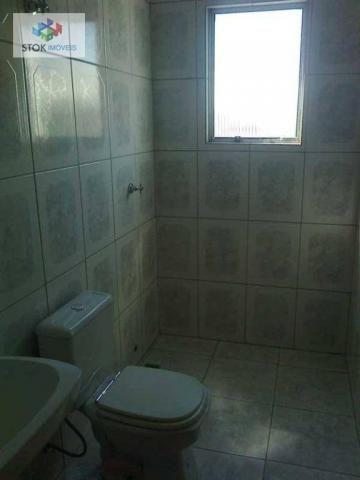 Sala para alugar, 47 m² por R$ 1.350/mês - Gopoúva - Guarulhos/SP - Foto 12