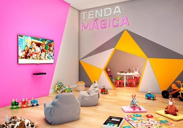 Apartamento em Vila Rosália, com 2 quartos e área útil de 48 m² - Foto 6