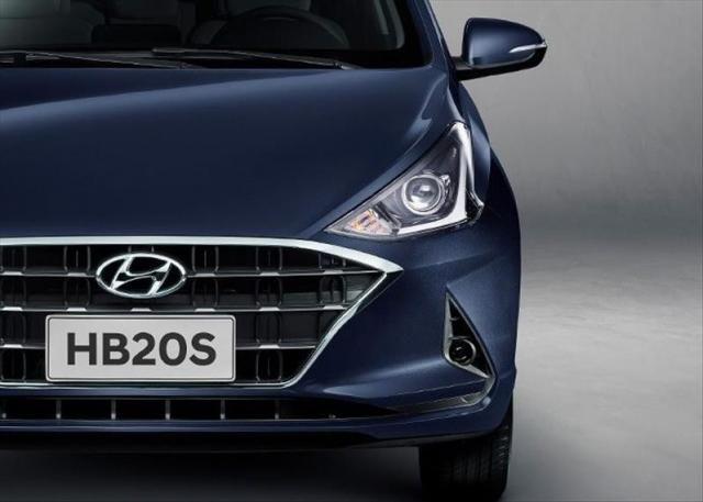 Hyundai Hb20s 1.0 12v Evolution - Foto 4