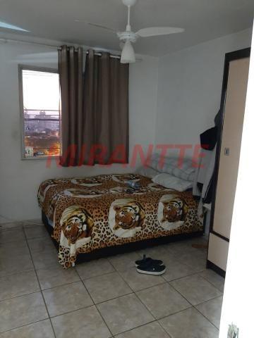 Apartamento à venda com 2 dormitórios em Vila galvão, Guarulhos cod:348446 - Foto 9