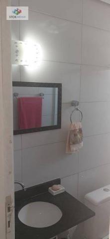 Apartamento com 2 dormitórios à venda, 45 m² por R$ 190.000,00 - Jardim Fátima - Guarulhos - Foto 10