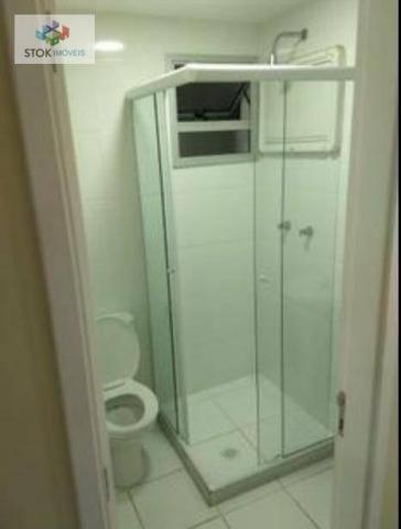 Apartamento com 3 dormitórios à venda, 65 m² por R$ 320.000,00 - Vila Miriam - Guarulhos/S - Foto 19