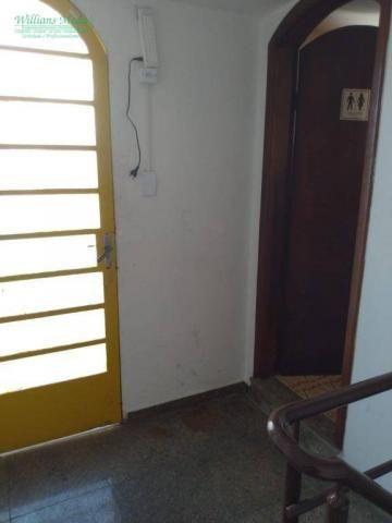 Sobrado com 3 dormitórios à venda, 250 m² por R$ 1.600.000 - Parque Renato Maia - Guarulho - Foto 5