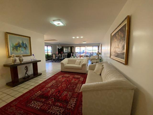 Cobertura duplex com 04 suites no bairro mauricio de nassau em Caruaru - Foto 4