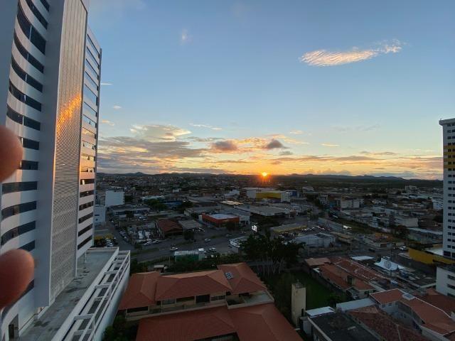 Cobertura duplex com 04 suites no bairro mauricio de nassau em Caruaru - Foto 12