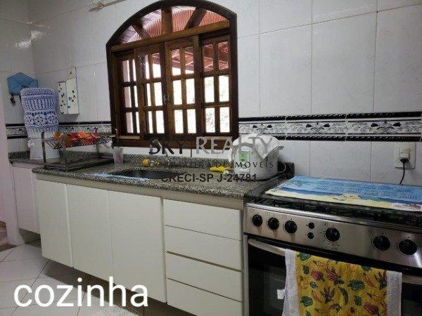 Casa de condomínio à venda com 4 dormitórios cod:12185 - Foto 16