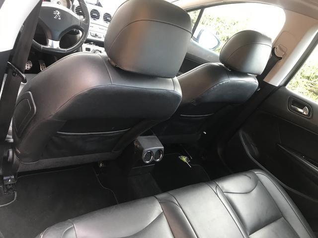 Peugeot 408 griffe 1.6 turbo THP 2013 - Foto 10