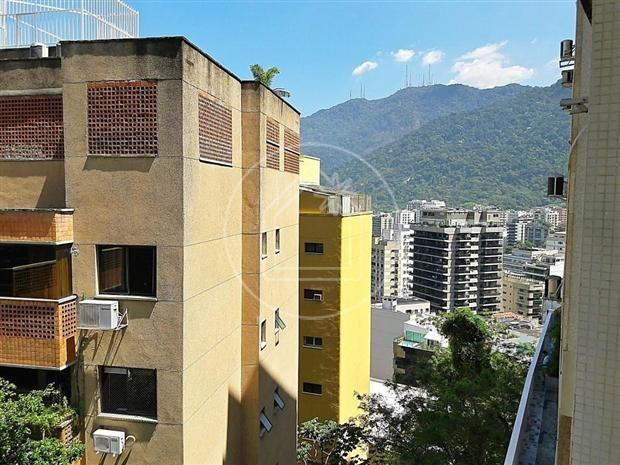 Apartamento à venda com 2 dormitórios em Lagoa, Rio de janeiro cod:835667 - Foto 6