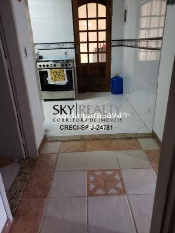 Casa de condomínio à venda com 4 dormitórios cod:12185 - Foto 17