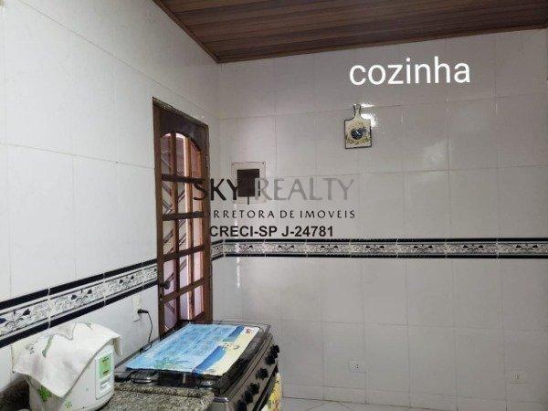 Casa de condomínio à venda com 4 dormitórios cod:12185 - Foto 15